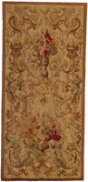 Hand Woven Aubusson Tapestry 2113B