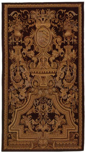 Hand Woven Aubusson Tapestry DLT20