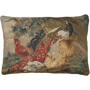 Old World Collection - Aubusson Pillow DLH11