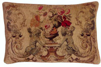 Old World Collection - Aubusson Pillow DLH5