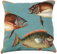 Colonial Williamsburg Collection - Saltwater Fish #2