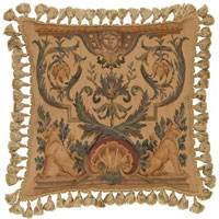 Old World Collection - Aubusson Pillow DLH15